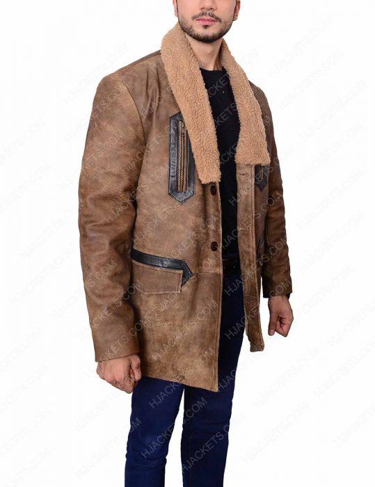 jason momoa justice league leather jacket