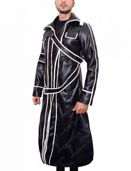kirito coat