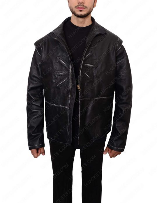 dracula untold leather jacket