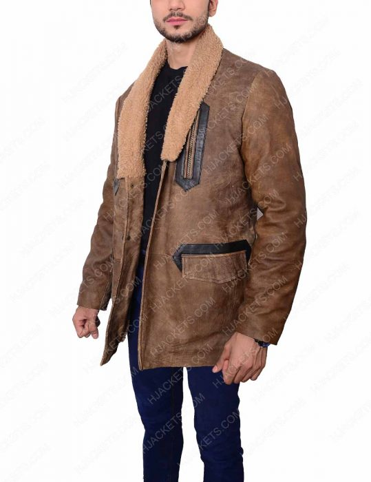justice league jason momoa jacket