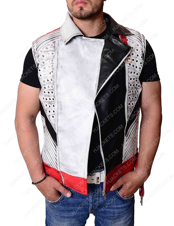 Carlos Jacket | Descendants 2 Cameron Boyce Jacket