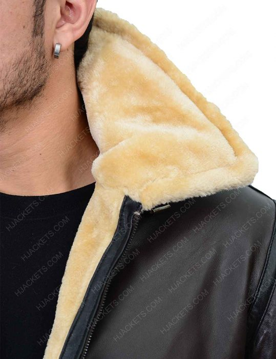 dunkirk tom hardy jacket