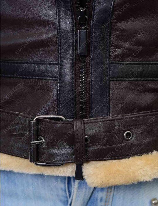 farrier jacket
