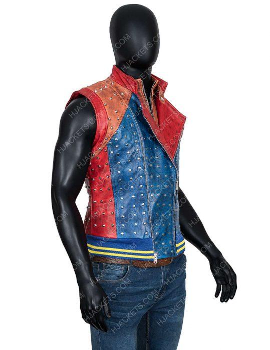 Descendants 2 Booboo Stewart Costume Vest