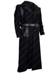 Gaff Blade Runner 2049 Coat