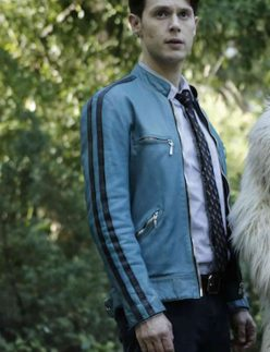 dirk gently jacket
