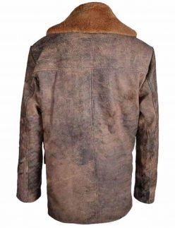 arthur curry jacket