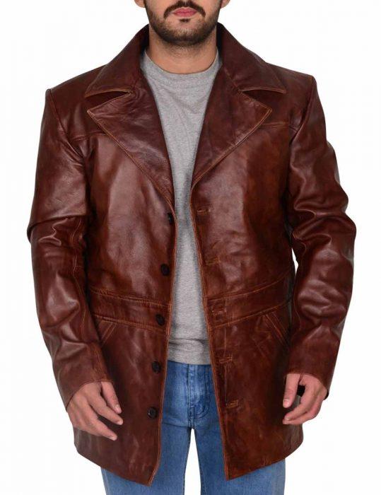 the deuce james franco leather jacket