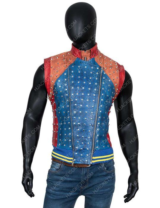 Jay Descendants 2 Booboo Stewart Costume Vest