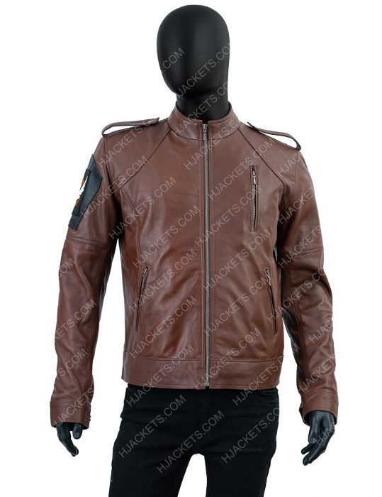 The Division Agent Jacket