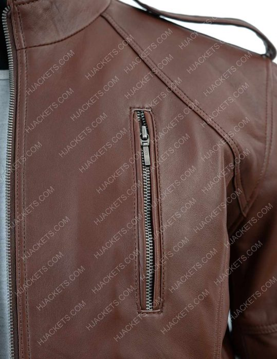 The Division Agent Tom Clancy's Jacket