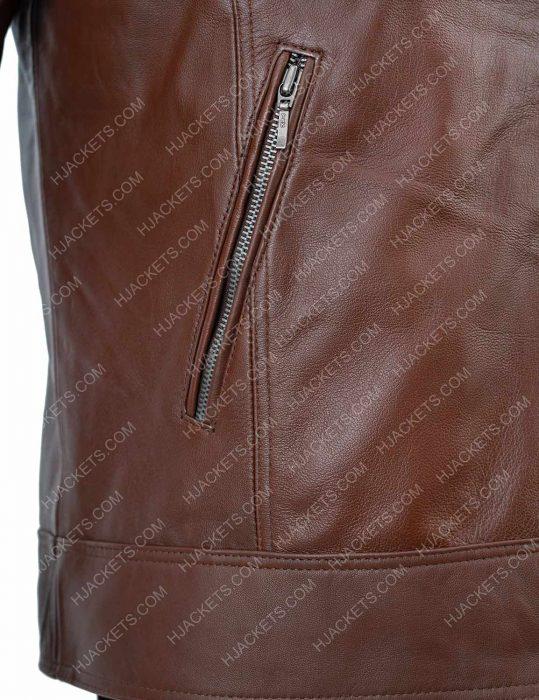 Tom Clancy's Jacket