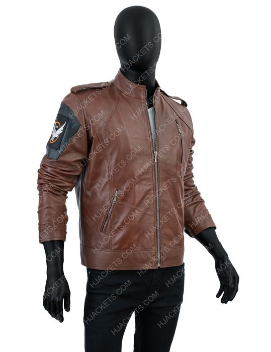 Tom Clancy's The Division Jacket