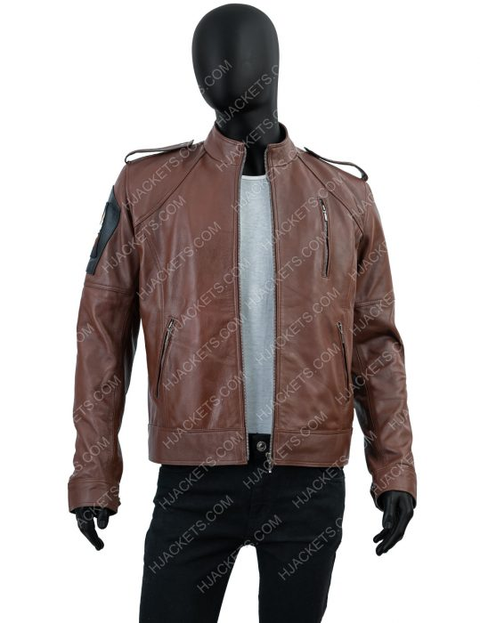 Video Game The Division Agent Tom Clancy's Jacket