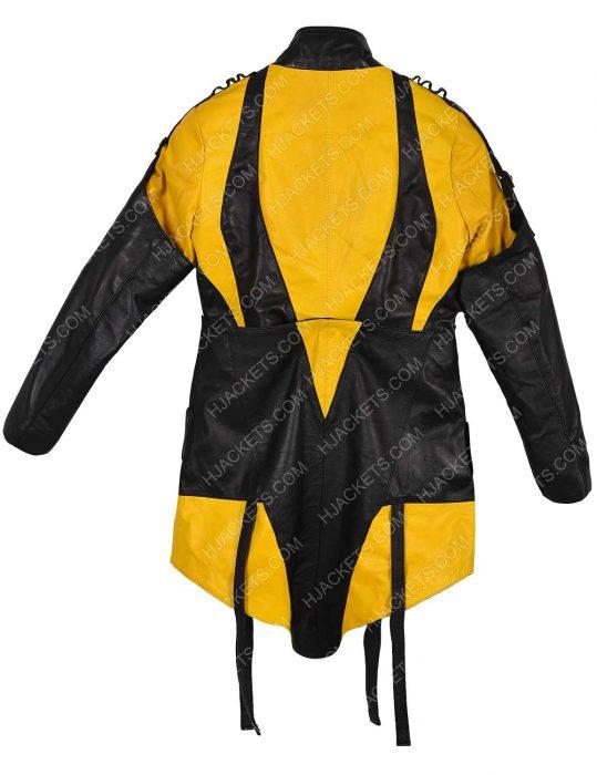 Watchmen Laurie Jupiter jacket