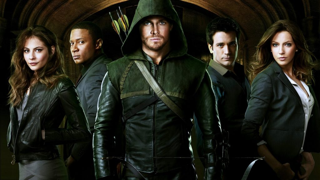 arrow jackets