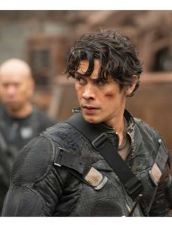 bob-morley-the-100-jacket