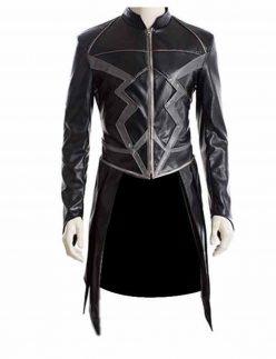 inhumans black bolt jacket