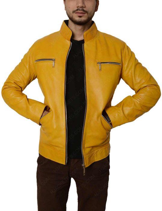 detective agency samuel barnett dirk gently jacket