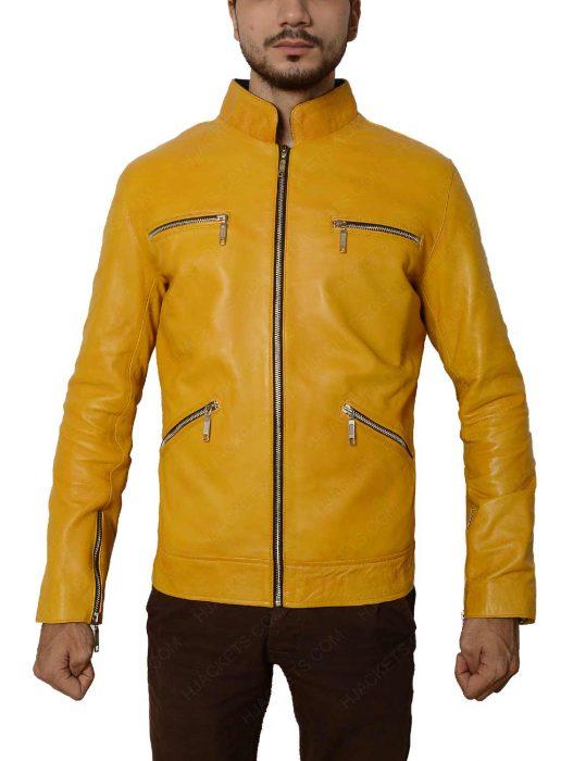 dirk gently samuel barnett jacket