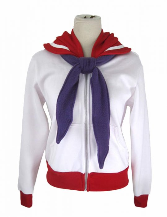 sailor-mars-costume
