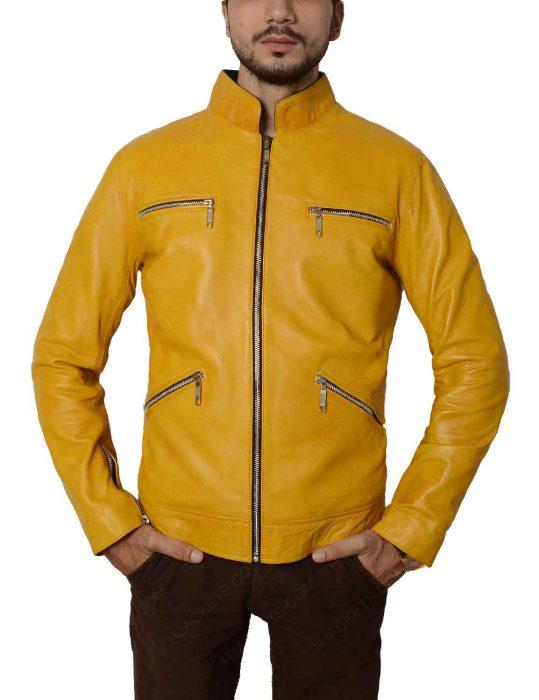 samuel barnett jacket