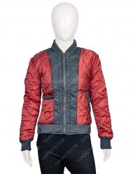 the-100-lindsey-morgan-leather-jacket