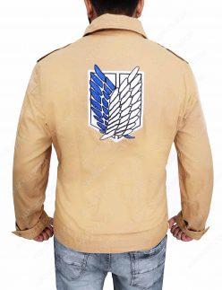 survey crops jacket
