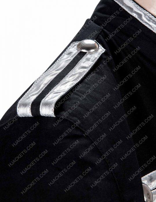 Black Parade My Chemical Romance Jacket