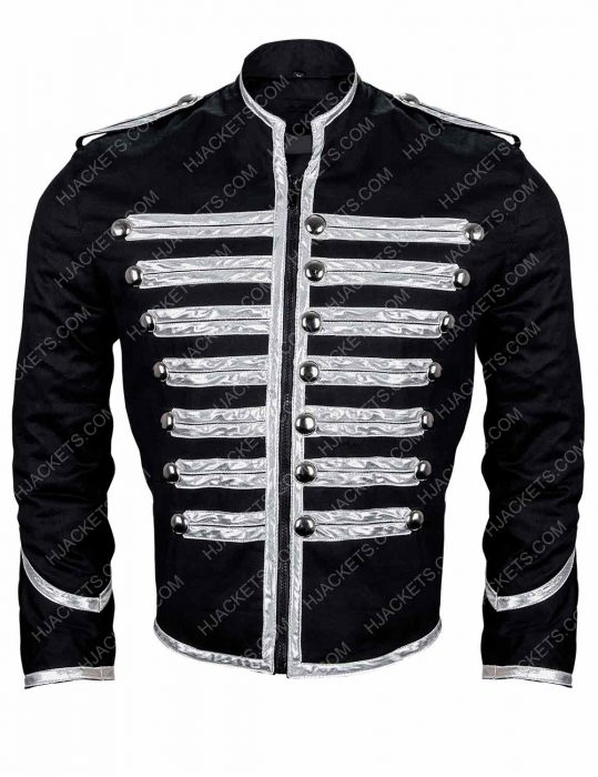 Chemical Romance Jacket
