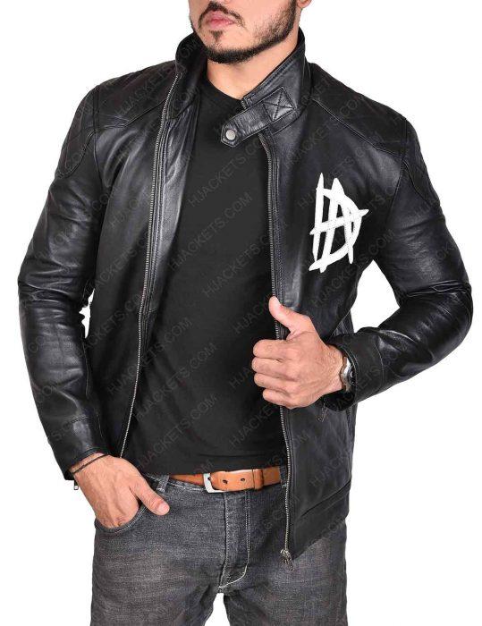 Dean Ambrose Jacket