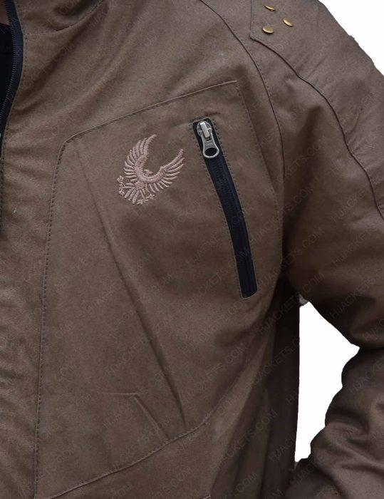 Halo Series 5 Brown Guardians Jacket