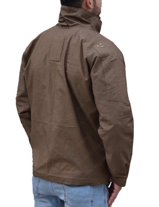 Halo Series 5 Jacket