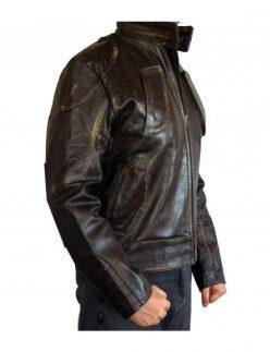 lockout snow jacket