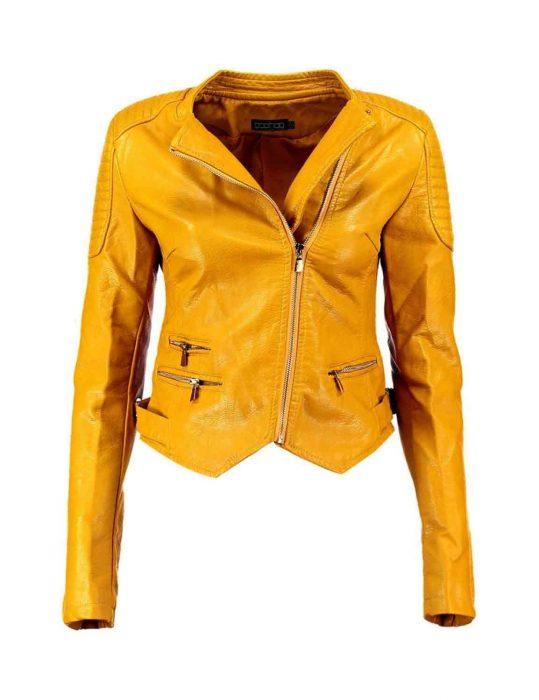 el paso yellow jacket