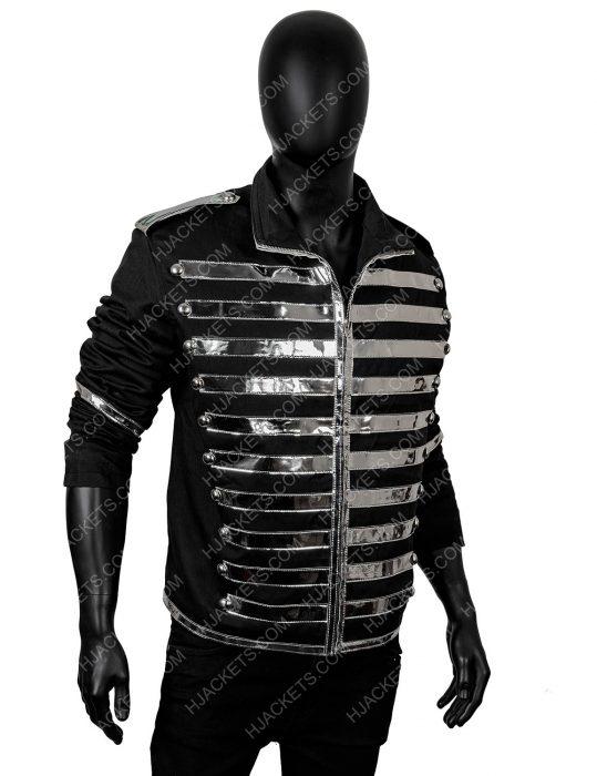 My Chemical Romance Mcr Jacket