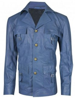 jackson healy jacket