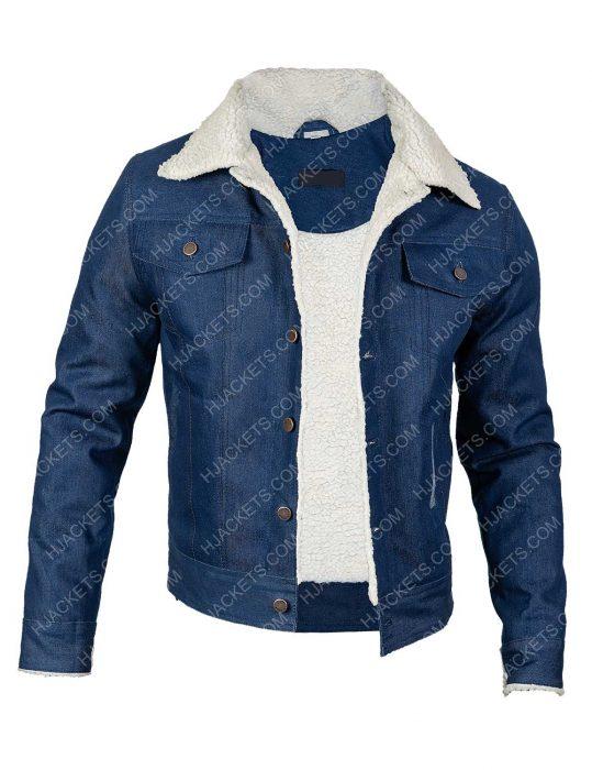 Tommy Jarvis Videogame Jacket