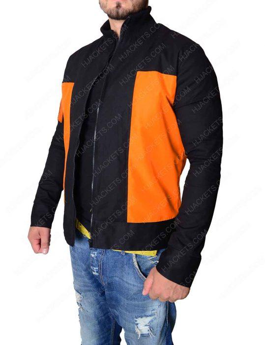 uzumaki naruto jacket