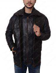 dear white people marque richardson jacket