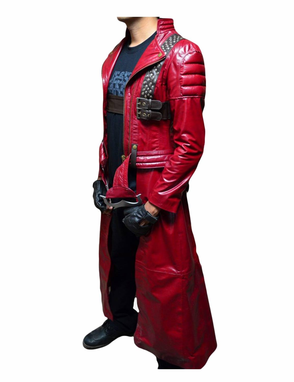 Demon Slayer Costume Dante Hjackets