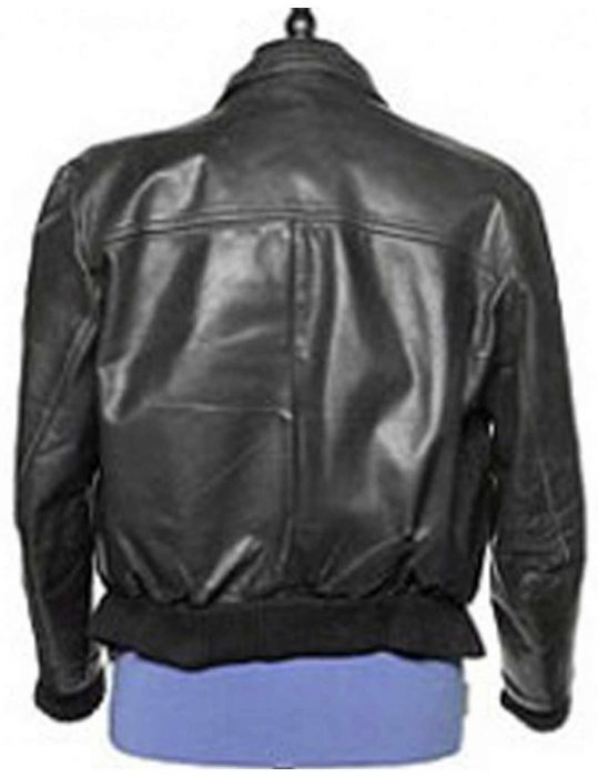 george harrison leather jacket