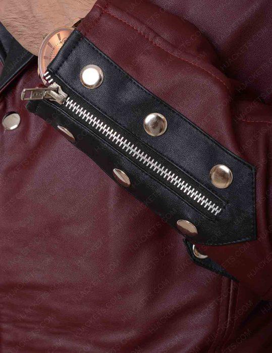 gothic vampire coat