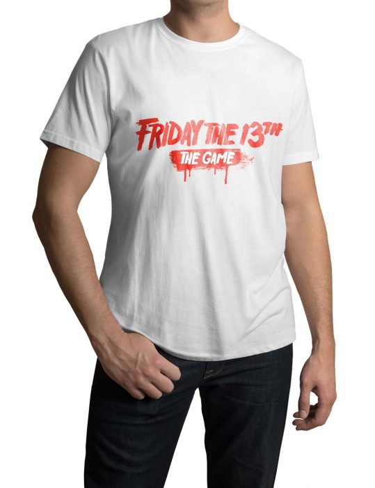 tommy jarvis shirt
