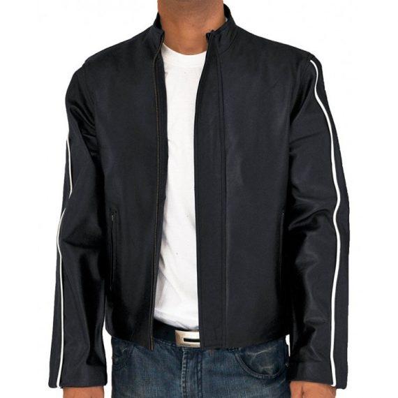 johnny storm jacket