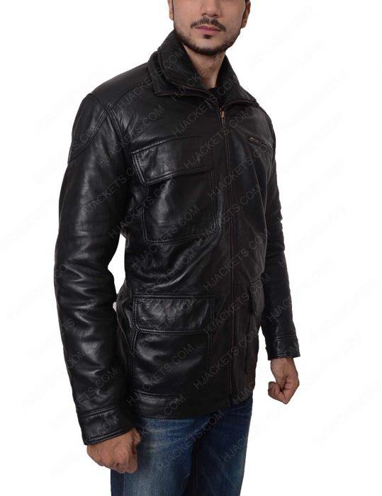 marque richardson jacket