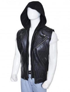 aj styles vest