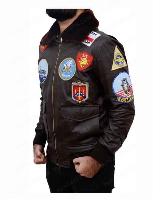 top-gun-flight-jacket