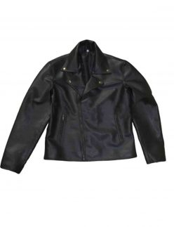 alex turner leather jacket