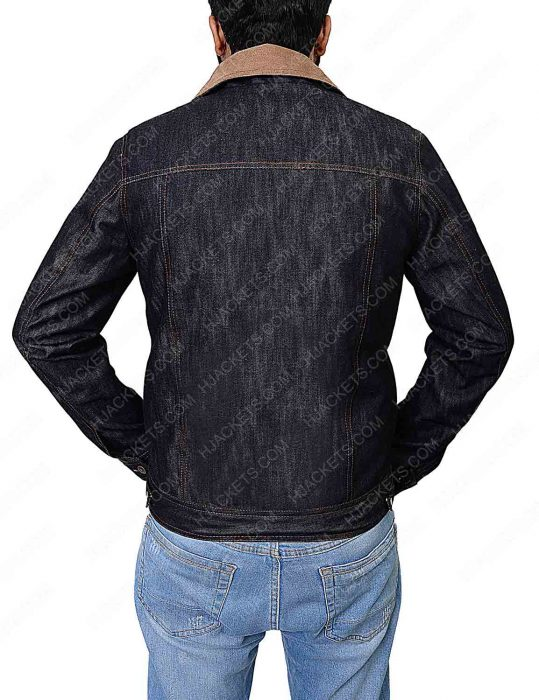 agent tequila jacket